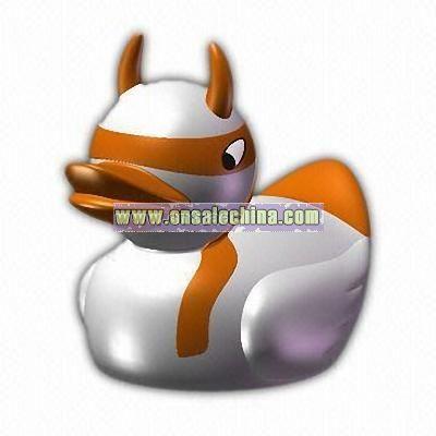 Toy Ninja Duck