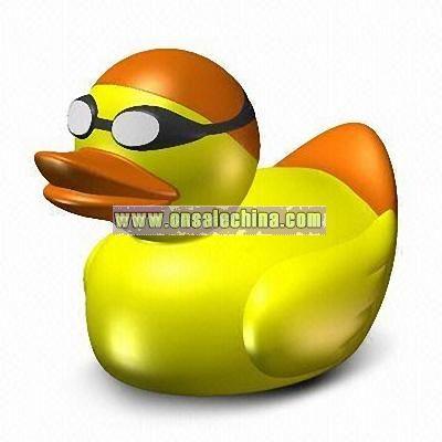 Rubber Swim Duck Toys