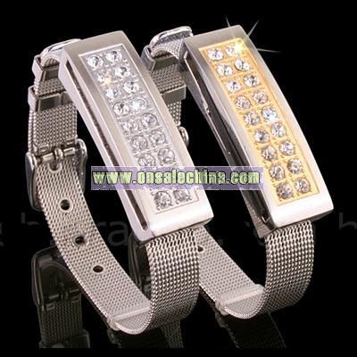 Medical usb bracelet in Bracelets - Compare Prices, Read Reviews