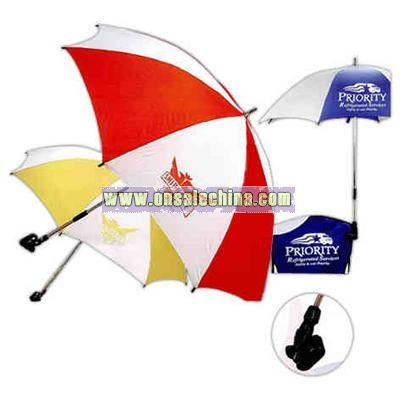 Ray Shade A great accessory to Maclaren/Umbrella Strollers