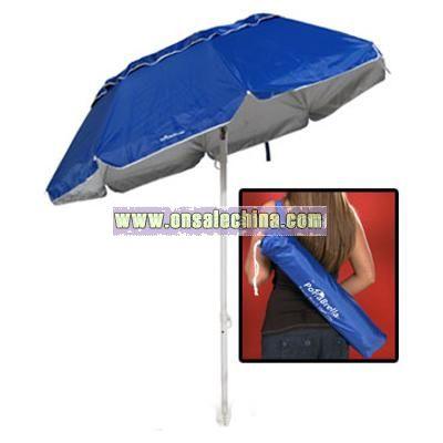 Travel Rain Gear; Travel Umbrellas - TravelSmith