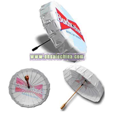 Bottle Caps Umbrella