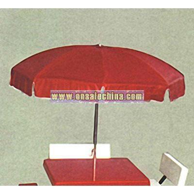 Vinyl Umbrellas