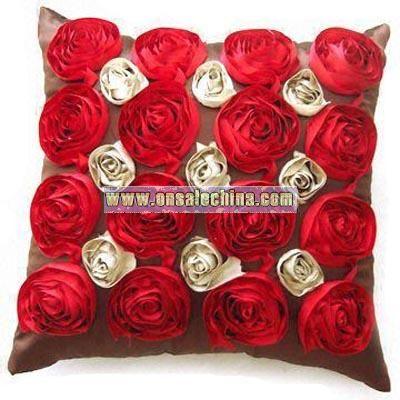 Rose Cushion