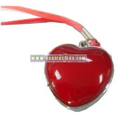 Heart Shape MP3