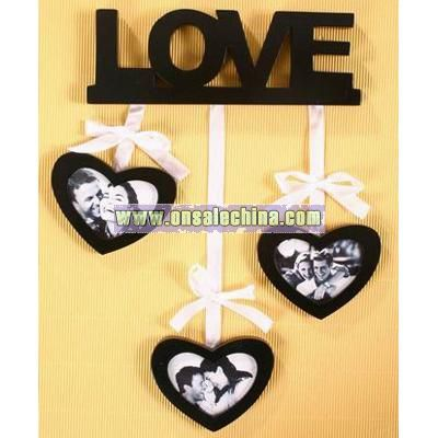 Love Photo Frame