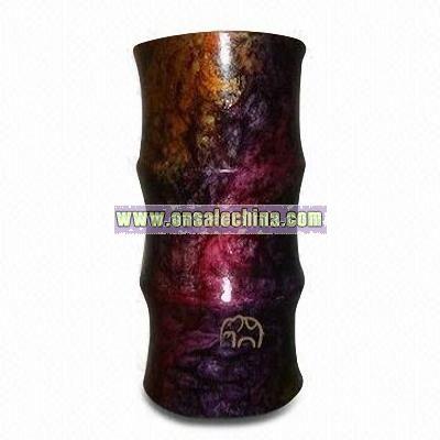 brilliant vase