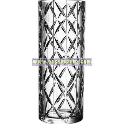Crystal Tone - Vase