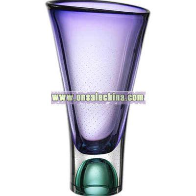 Zoom - Handmade vase
