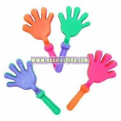12 Hand Clapper