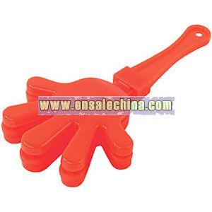 Football Hand Clappers