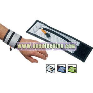 OLYMPIC WRIST WALLETS