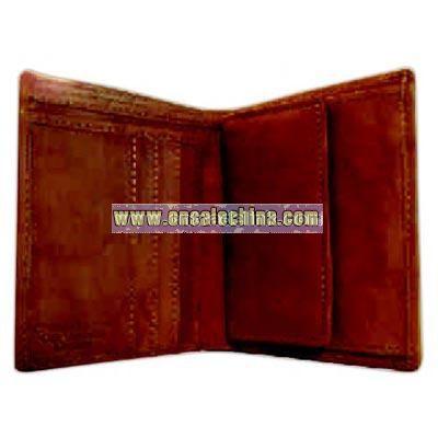 Men's wallet/change purse