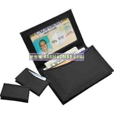 Business card case / wallet