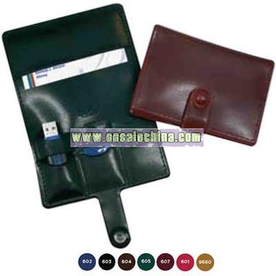 Digital memory wallet