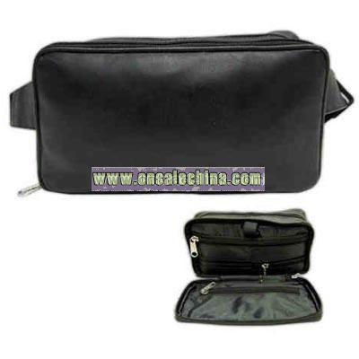 Travel waist wallet