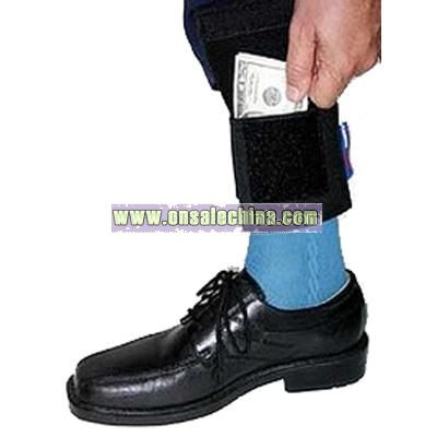 Ankle Wallet