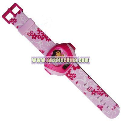 Dora Projector Watch