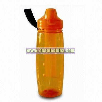 540ml Plastic Water Bottle