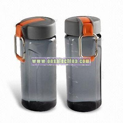 650ml PC Water Bottle