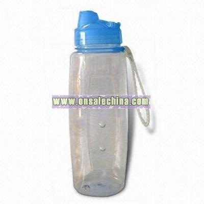 850ML Plastic Water Bottle
