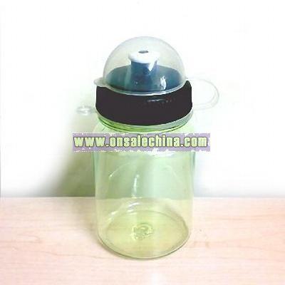 350ml Sports PC Water Bottles