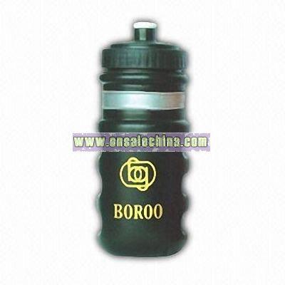 400ml PE sports bottle