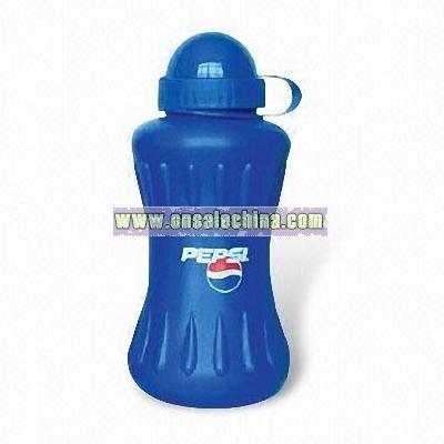 600mL PE Sports Bottle