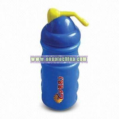 200ml PE sports bottle