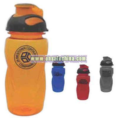 Water bottle 18 oz