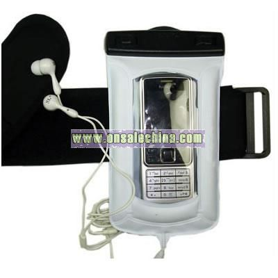 Waterproof Mobile Phone Bag