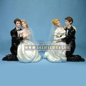 Polyresin Wedding Polyresin Craft