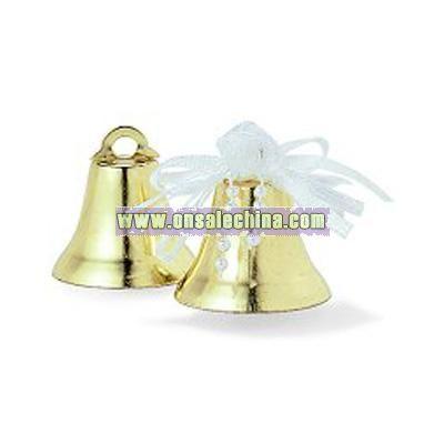 Wedding Bells Gold