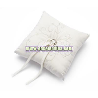 Eco Bamboo Ring Pillow