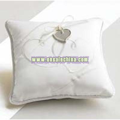 Lenox Forevermore Ring Pillow