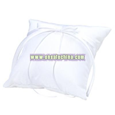 Cherished Ring Pillow