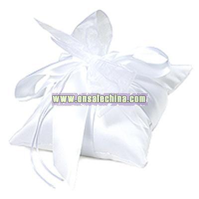 Eternal Ring Pillow