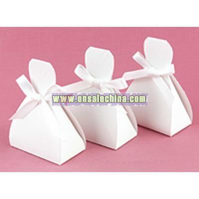 Dress Favor Boxes