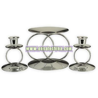 Double Ring Taper Holders