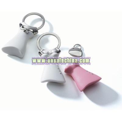 Interchangeable Dress Key Holder