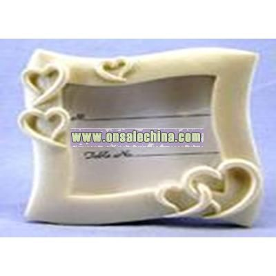 Wedding Places on Wedding Place Card Holder Wholesale China   Osc Wholesale