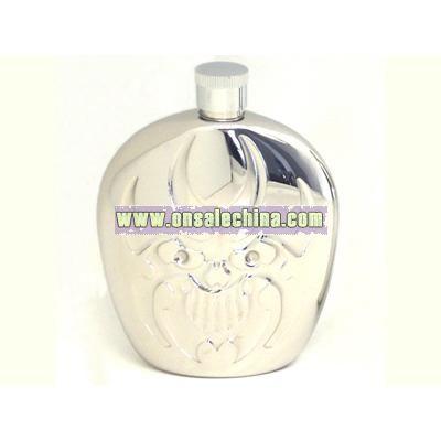 Novelty hip flask