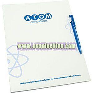 A4 Polypropylene Conference Folders