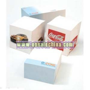 Promotional Paper Pads