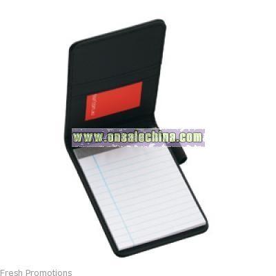 Brighton Pocket Note Pad