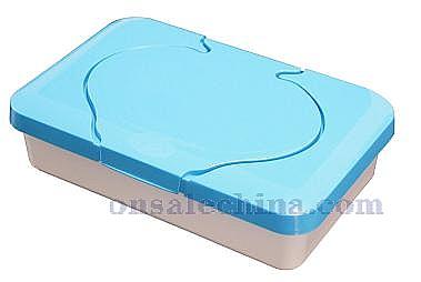 Baby Wet Wipe box