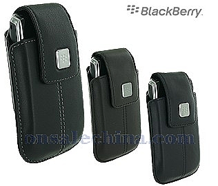 BlackBerry holder