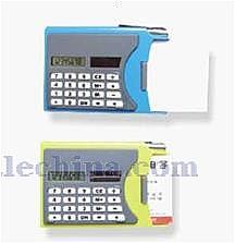 card holder caculator