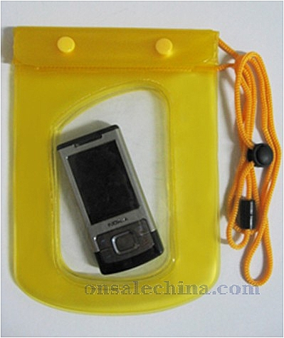 Waterproof Mobile phone case