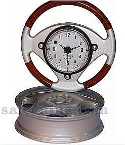steering clock